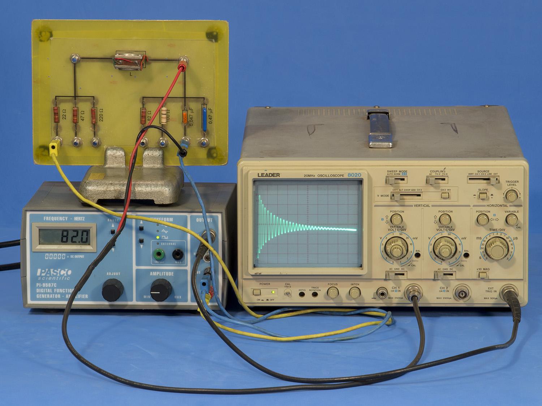 Circuito Rl : Me salva rlc circuito rlc analogia massa mola eletrotécnico
